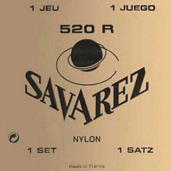 SAVAREZ 520R Chit Cl