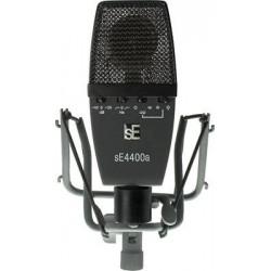 SE 4400A Microfono da studio Usato pari al Nuovo