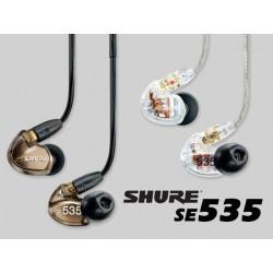 SHURE SE535CL
