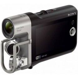 SONY HDR-MV1 registratore dig.