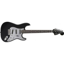 SQUIER STRATO STD BLACK M