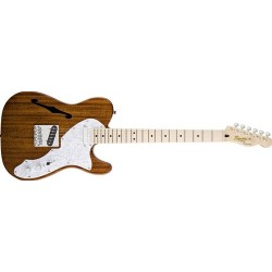 SQUIER TELE CL. VIBE THINLINE MN NAT